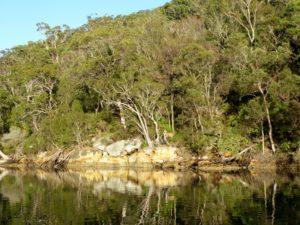 Broken Bay, New South wales, Australia