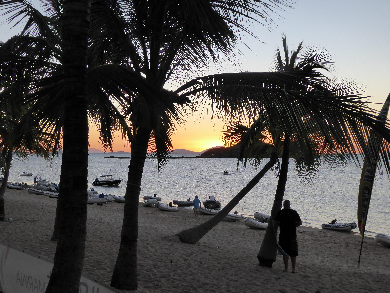 Shag Islet Cruising Yacht Club Rendezvous 2014