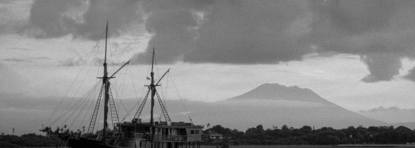 Cruising Bali To Surabaya (Java)