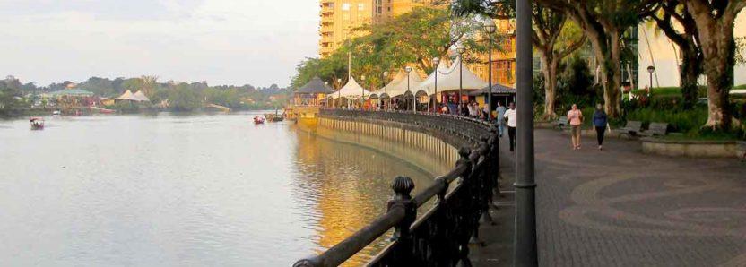 Why We Love Kuching!