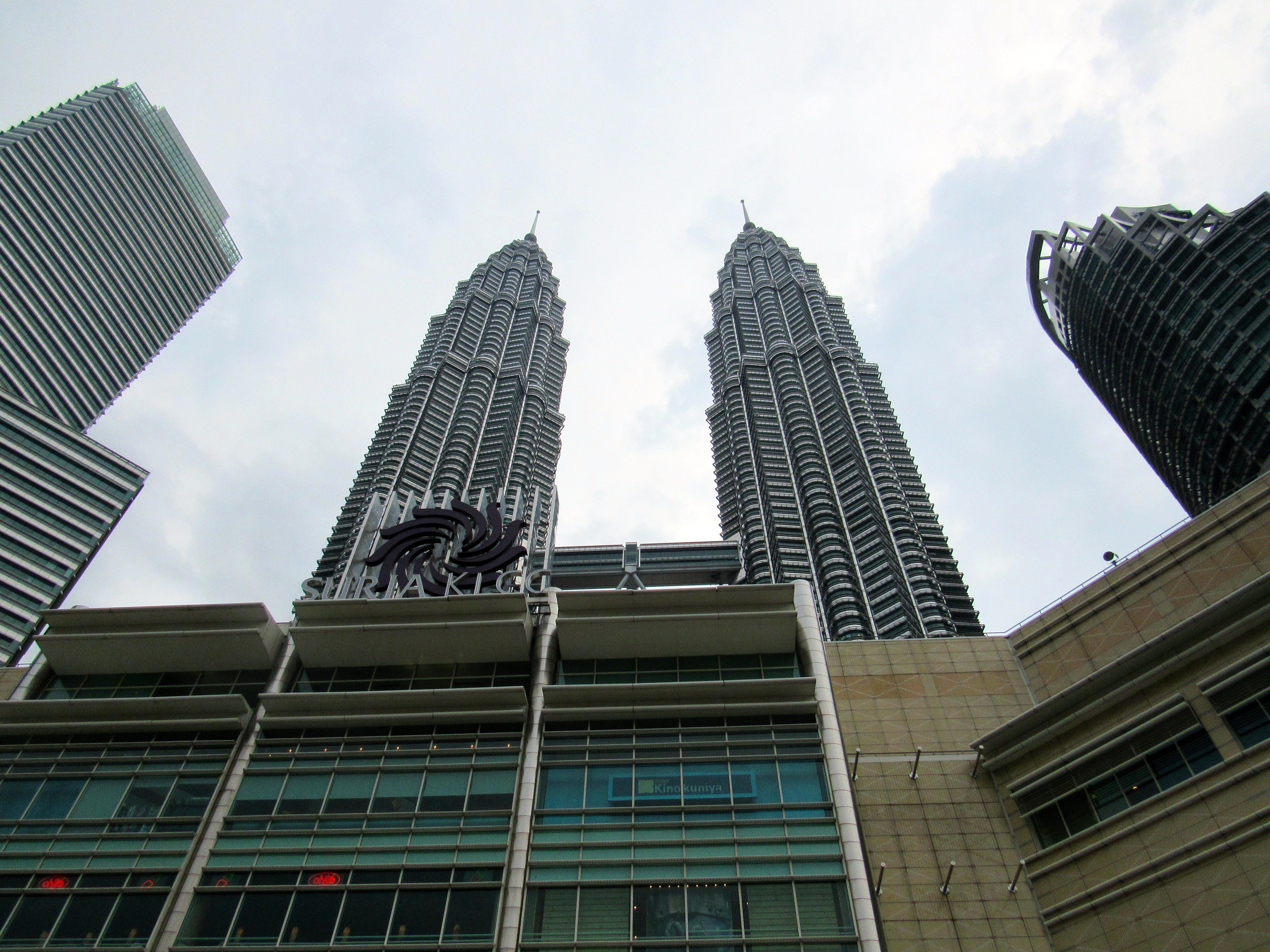 More of Kuala Lumpur on a Shoe String!
