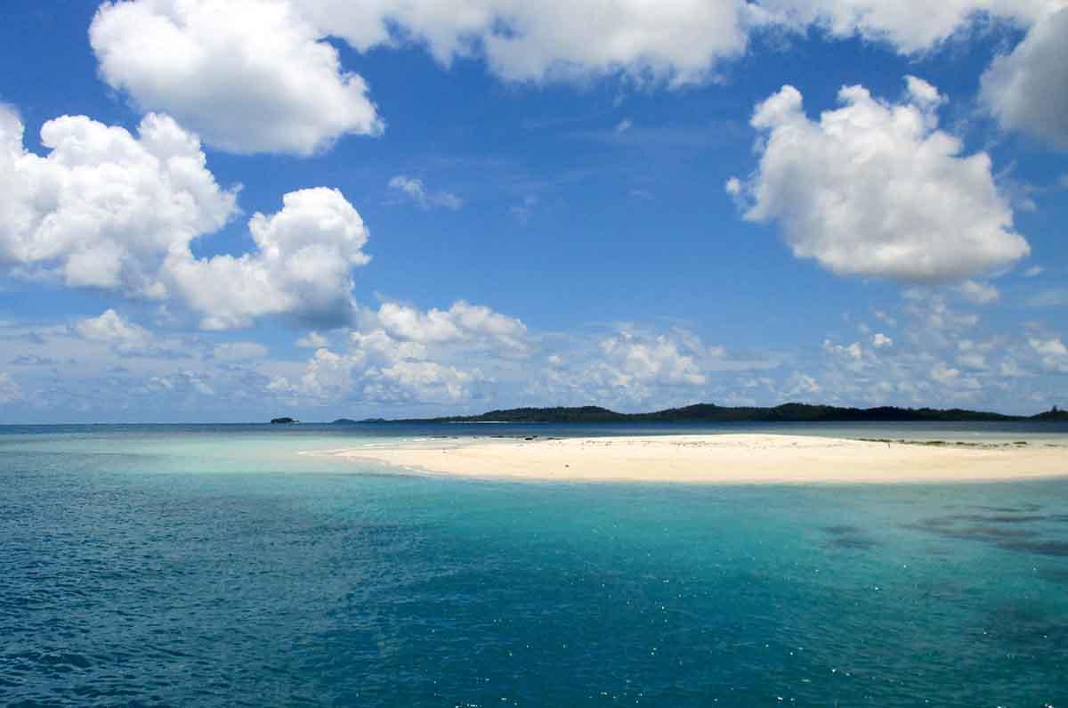 Batam and Nongsa Point Marina