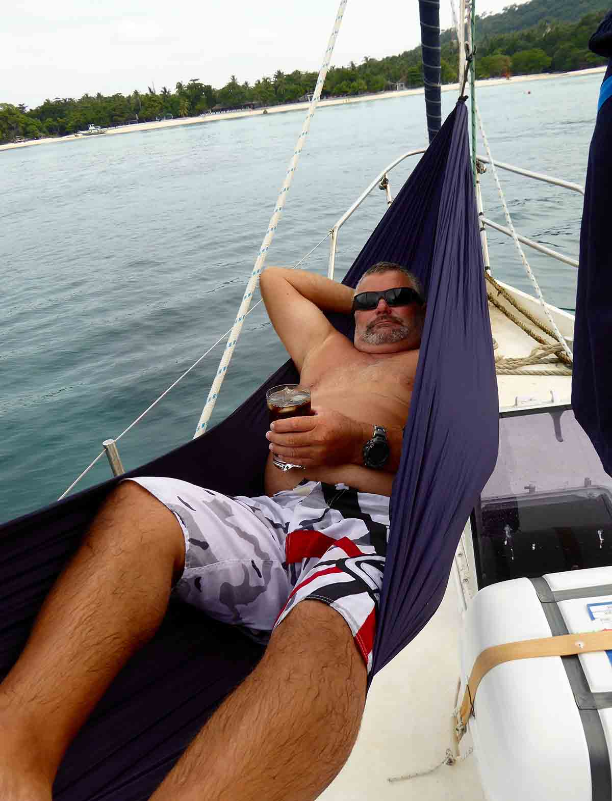 Cruising Phuket – Part Three