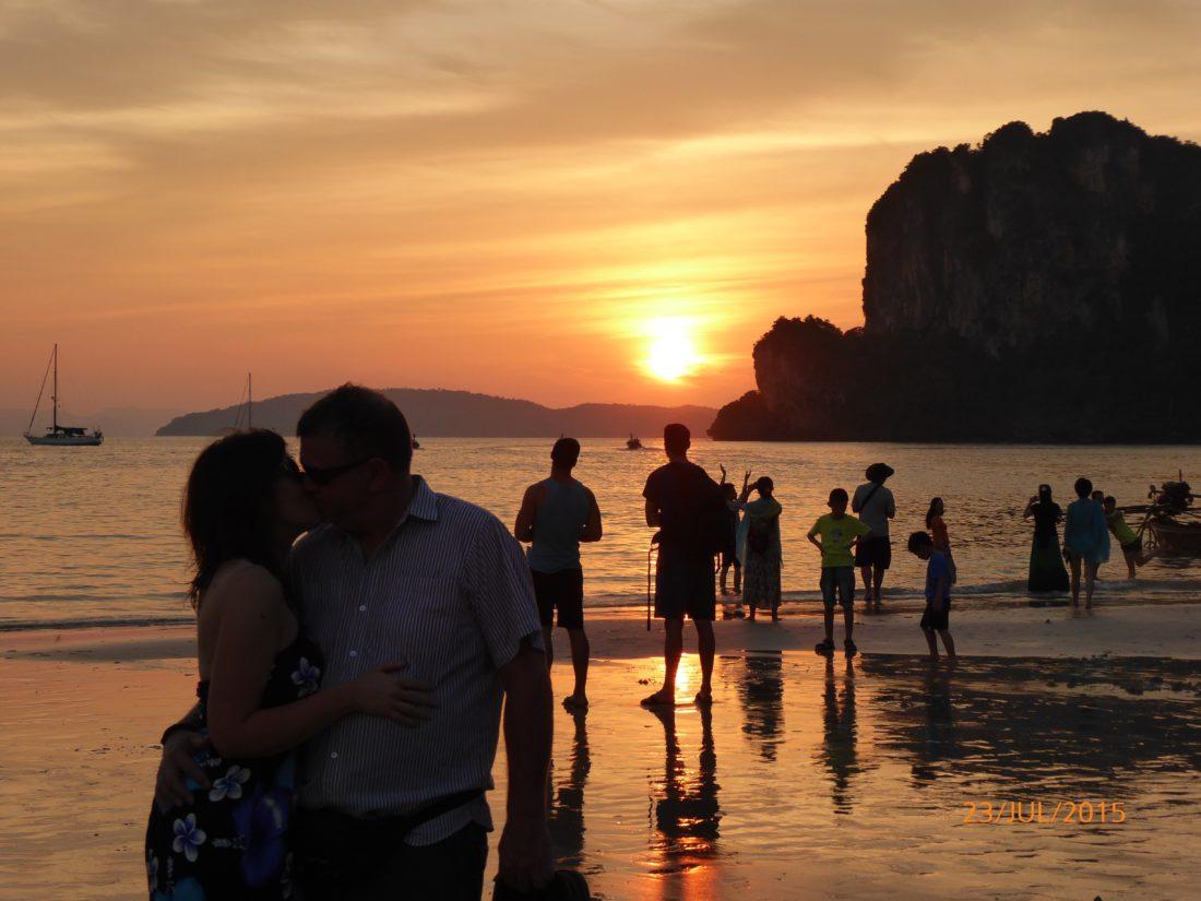 Cruising Phuket – Part One
