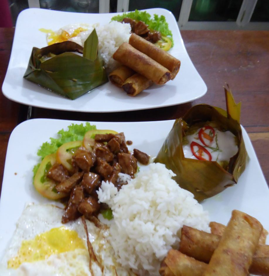 2 Awesome Cheap Cambodian Cooking Classes!