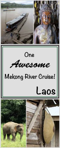 One Awesome Mekong River Cruise