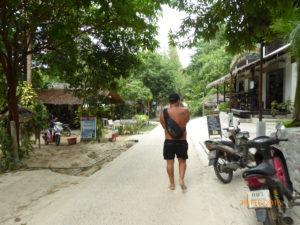 Koh Phayam, Thailand