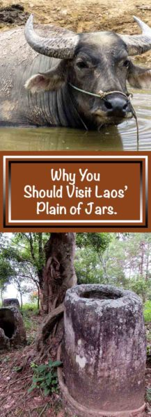 Why You Should Visit Laos' Plain of Jars