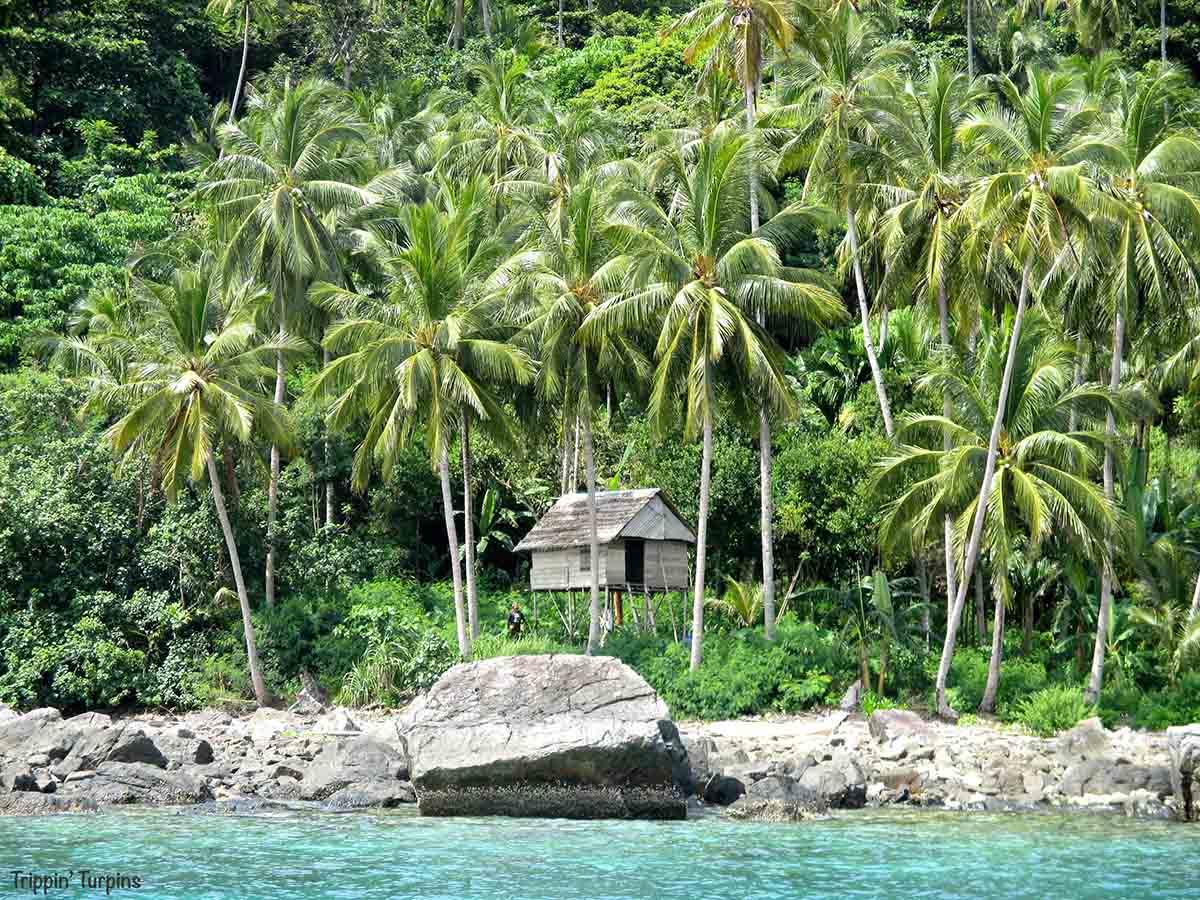 Cruising – Karimata and Surrounding Islands