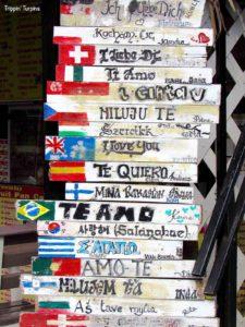 Love Koh Lipe Thailand