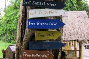 4 things to do when you are not just chillin' at the 4000 Islands!