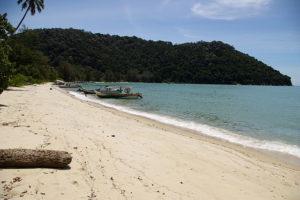 Monkey Beach - Penang National Park
