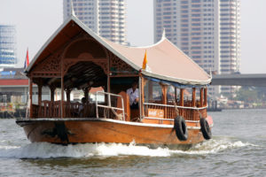 How to get around Bangkok on a budget!