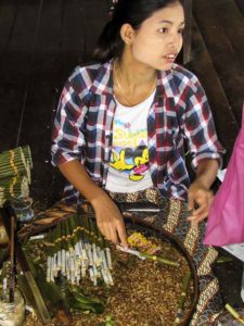 Nyaung Shwe Shan State, Myanmar