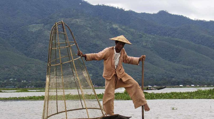 10 Experiences to make your Lake Inle Trip Awesome!
