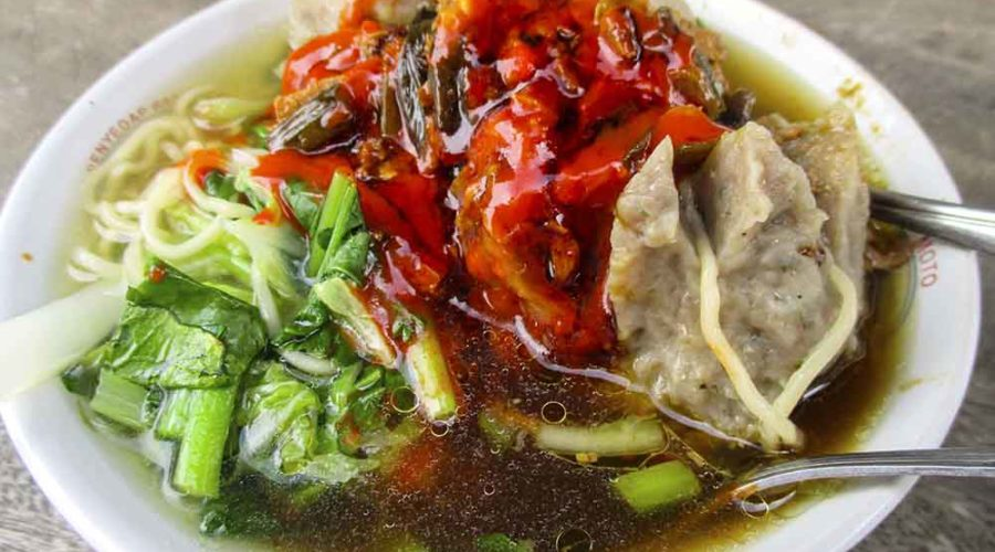 6 Mouth-Watering Balinese Street Foods