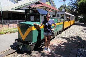 National Railway Museum – Australia's Largest Railway Collection!